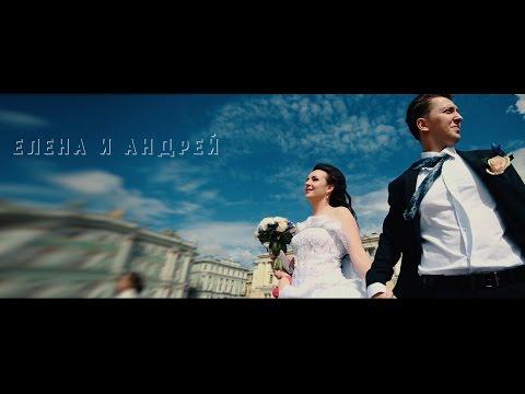 Wedding clip / Saint-Petersburg