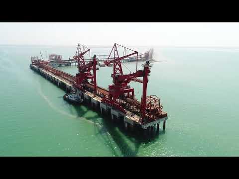 Gujarat Maritime Board (GMB) Corporate Video (Gujarati)