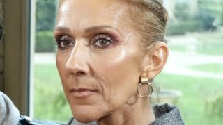 Who Is Celine Dion's Handsome Mystery Man?