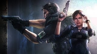 Resident Evil: Revelations - Test / Review zur HD-Version (PC / Xbox 360 / PS3)