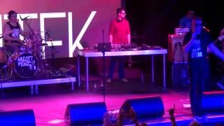 Halott Pénz Hello lányok feat Diaz,Mentha Akvárium