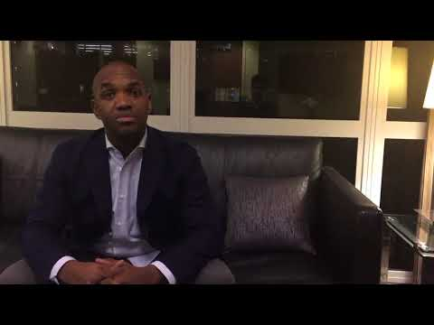 The Brothers' Network Interviews Tenor, Lawrence Brownlee [FULL UNEDITED VERSION]