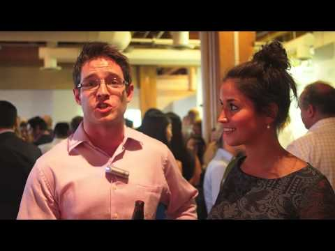 Vancouver's Biggest Networking Party