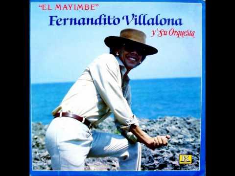 FernanditO Villalona Y Su Orquesta - Cama Y Mesa 1982 (LPV).wmv