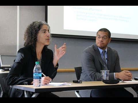 Mary Pattillo & Jordan Conwell on 'Race, College Quality, and Intergenerational Mobility'