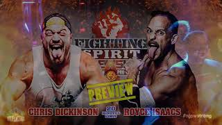 Rush vs Lawlor! | STRONG Highlights