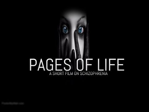 Short film on Schizophrenia I Pages of Life I
