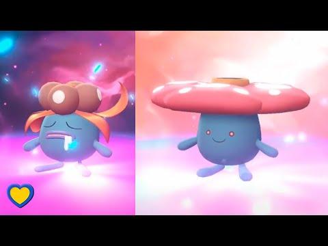 HOW TO Evolve Gloom Into Vileplume In Pokémon Let's Go Pikachu & Eevee