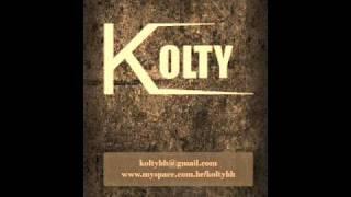"Kolty - ""Give Me Wine""(with harmonica)"