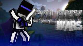Minecraft Colony Wars : Закопали пацана #35