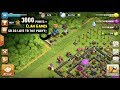 Clash of Clans - 3000 Clan Game Points in 2 hours???