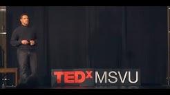 Leading & Coaching | Mark Smith | TEDxMSVU
