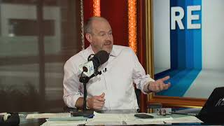 Rich Eisen Reacts to Michigan's Loss to Ohio State | The Rich Eisen Show | 12/2/19