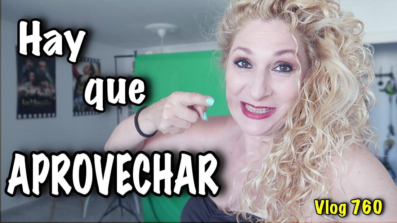 Un finde aprovechado y aprovechando Vlog 760 Alicia Cuenta