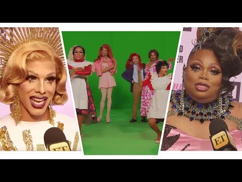 Drag Race: Queens Relive The Best Quotes Of Season 11 (Exclusive)