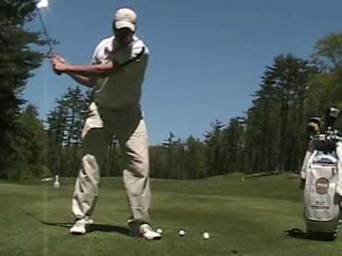 Billy Bondaruk Right Side Swing