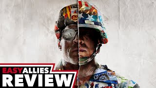 Call of Duty: Black Ops Cold War - Easy Allies Review (Video Game Video Review)