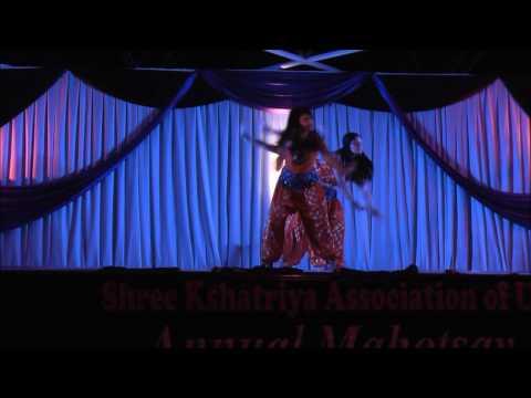 Moorni Balle Balle by Punjabi MC dance performance