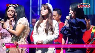 Download lagu GERRY MAHESA dan LALA WIDI Bersama Ky AGENG - RAMAYANA Audio