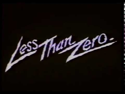 watch movie less than zero online free