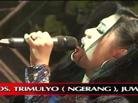 Monata - Bulan bintang - anjar agustin live trimulyo juwana pati