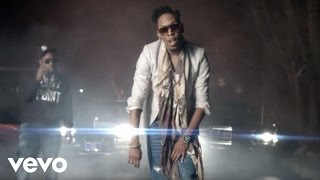 Deitrick Haddon - Sinners (Saved By Grace) [Remix]