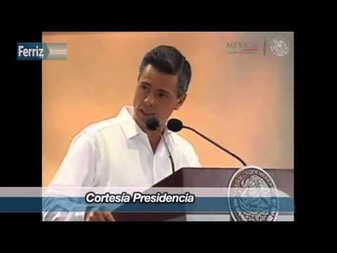 """""""Hasta el presidente se equivoca"""".. ¿Cuál es la capital de Veracruz?"""