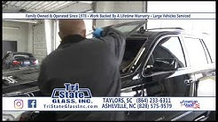 Welcome to Tri State Auto Glass