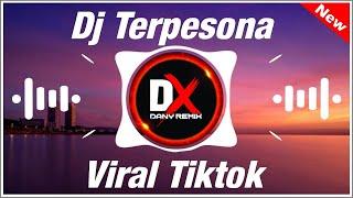 DJ TERPESONA VIRAL TIK TOK TERBARU 2021(Dany Saputra)