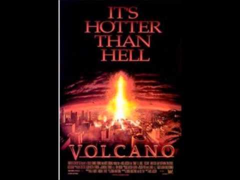 volcano end credits