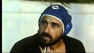 NANNI MORETTI - TREND NEGATIVO (PALOMBELLA ROSSA - 1989)