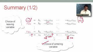 3   6   Act IIIc  Summary of Pivoting 3 mins