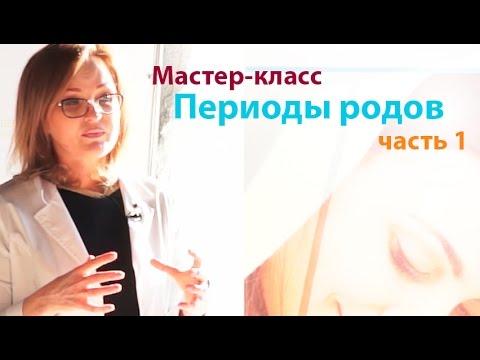 Школа будущих мам видео уроки 1 урок
