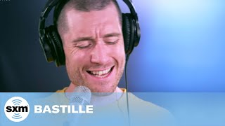 Download Bastille - Medley (Adele, Lewis Capaldi, Kings Of Leon, Queen, & The Killers) [LIVE @ SiriusXM] Mp3