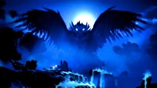 Ori and the Blind Forest - Launch Trailer
