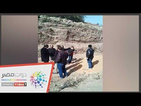 الآثار توضح حقيقة تراكم المياه بقبة الأشرف خليل  - 14:54-2019 / 1 / 16