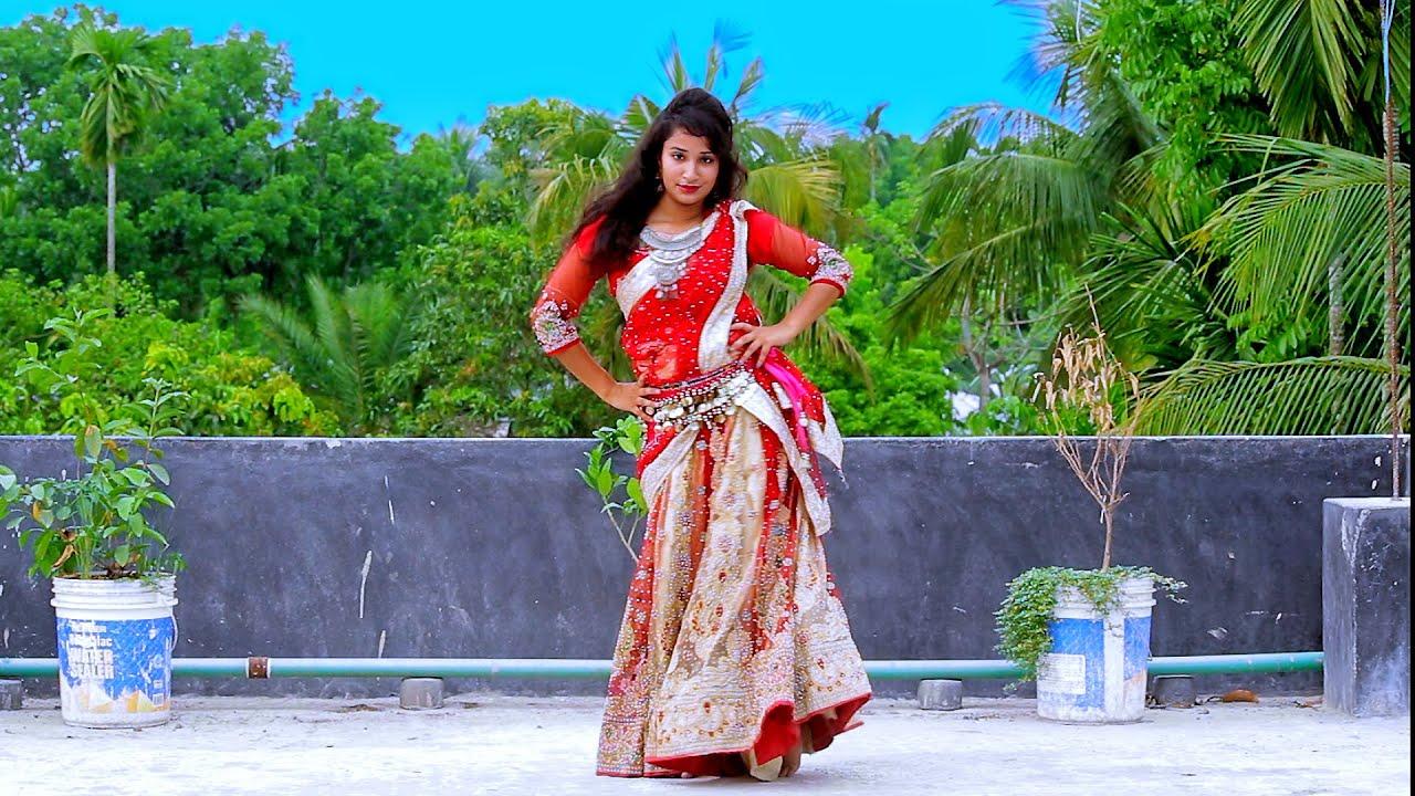 পানে জর্দা যেমন | Pane Jorda Jemon | Bangla Item Song | Bangla Dance Performance 2021