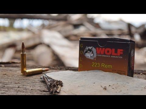 Wolf Performance Ammunition: Myths Dispelled