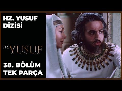 Hz. Yusuf Dizisi 38.Bölüm