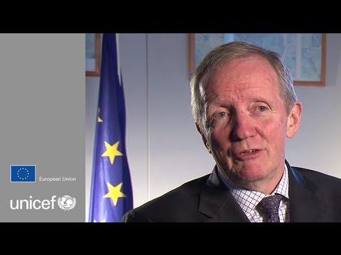 DG ECHO Director-General Claus Sorensen