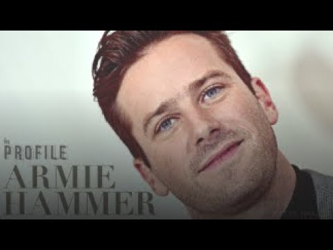 No, Armie Hammer Is Not in Talks to Lead 'The Batman'