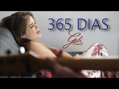 365 DIAS - Gabi Fratucello/Caio Fratucello