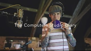 The Computers - Birth/Death - Studio Diary Two
