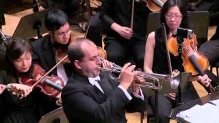 Slawische Fantasie for Trumpet Solo  Höhne