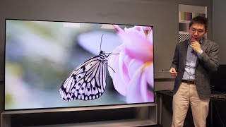 LG Z9 88-inch OLED Review: Best 8K TV on The Market, But...