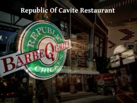 Leisure & Dining In Cavite 2011