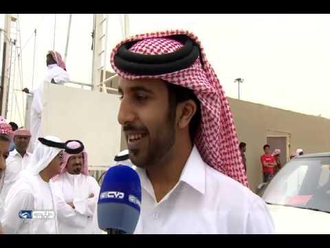 #DubaiRacing- أهل الهجن ختامي الشحانية اليوم السابع