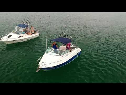Port Albert Fishing