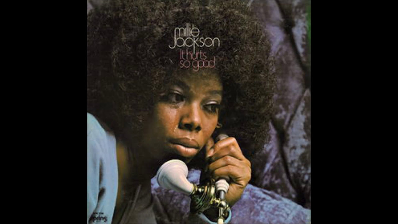 Millie Jackson I Cry 1973 It Youtube