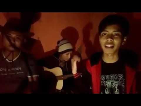 Gelora Asmara - Derby Romeo (cover)
